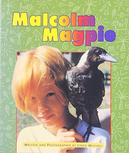 9780769902326: Malcolm Magpie: Set C Emergent Guided Readers (Storyteller Setting Sun)