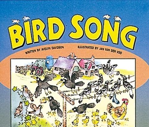 9780769902814: Bird Song: Set A Early/Fluent Guided Readers (Storyteller Night Crickets)