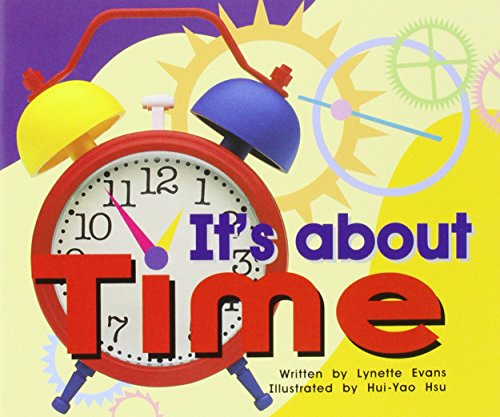 9780769903095: It's About Time: Setting Sun (Storyteller Non-fiction)
