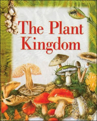 9780769905167: The Plant Kingdom: Set 2 (Explorers)