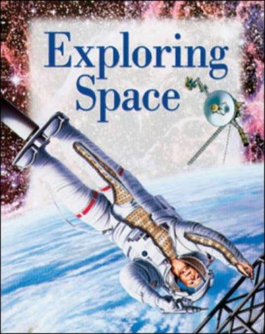 9780769905280: Exploring Space: Set Three (Explorers)