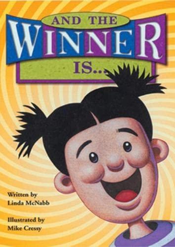 And the Winner is (Storyteller): McNabb, Linda
