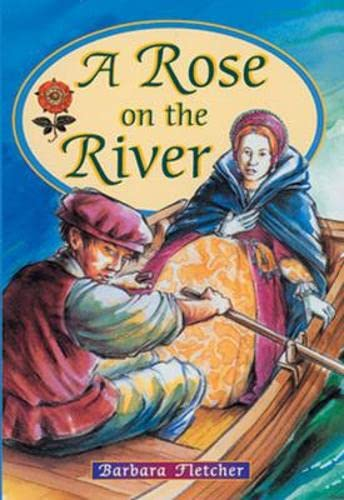 9780769910956: A Rose on the River (Storyteller)