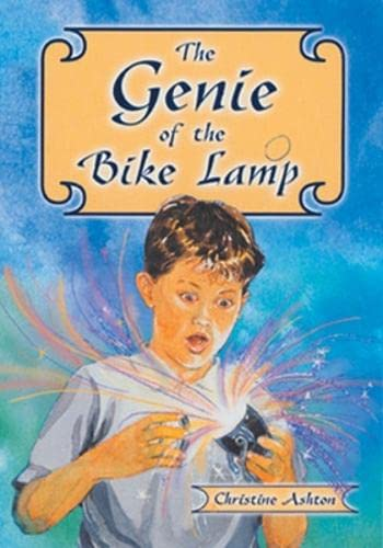 9780769910994: Genie of the Bike Lamp (Storyteller)