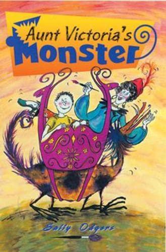 9780769911014: Aunt Victoria's Monster (Storyteller)