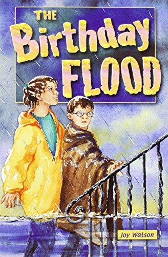9780769911038: The Birthday Flood (Storyteller)