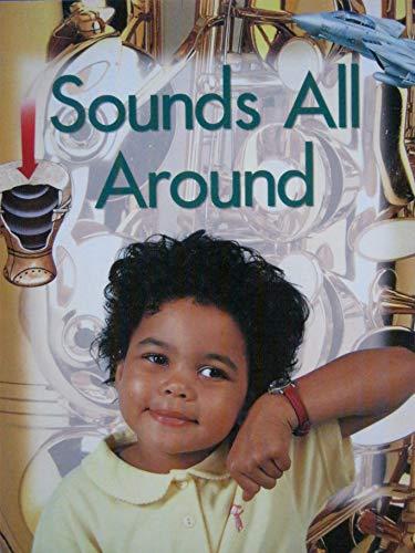 9780769912288: Sounds All Around (Fexp Sml USA)