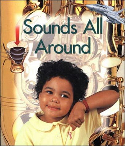 9780769912523: Sound All Around