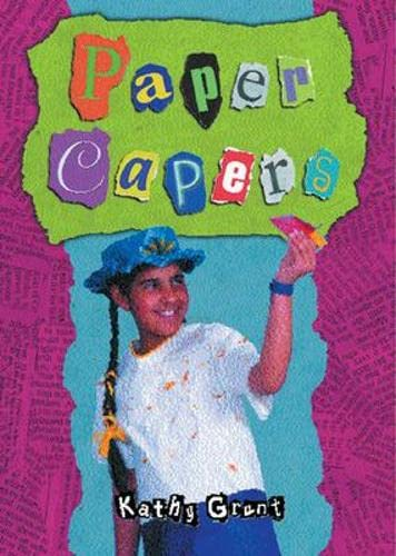 9780769913537: PAPER CAPERS - ST (RAGING RIVERS)