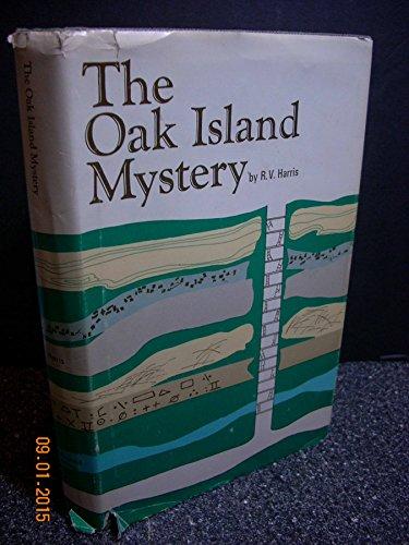 9780770001353: The Oak Island mystery