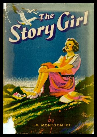 The Story Girl: L. M. (Lucy