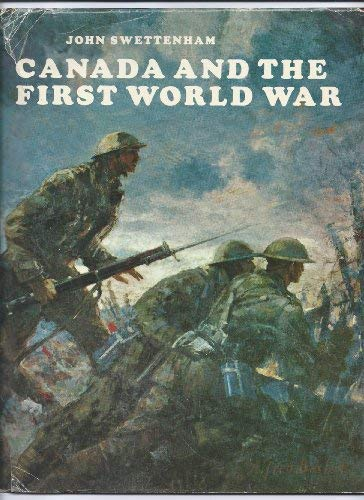 Canada and the First World War: John Alexander Swettenham