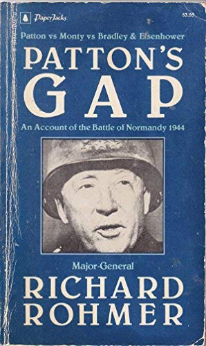 9780770102180: Patton's Gap