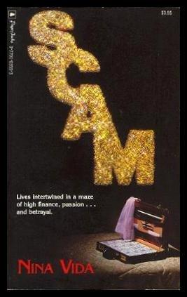 9780770103552: SCAM - A Novel