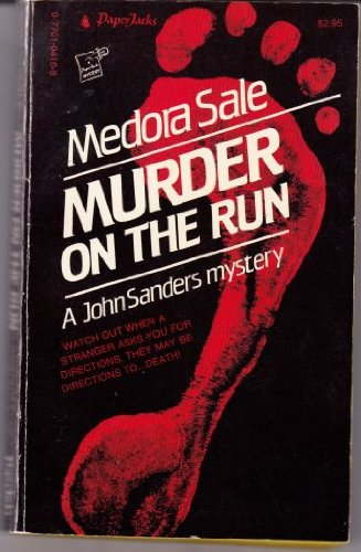 9780770104160: Murder on the Run