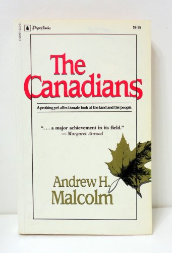 9780770104207: The Canadians