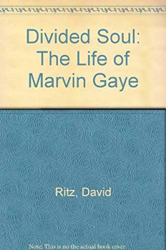 9780770104238: Divided Soul: The Life of Marvin Gaye