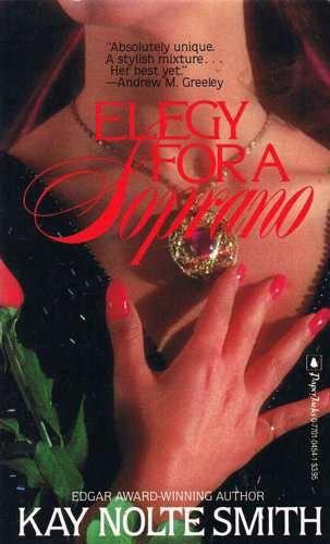 9780770104542: Elegy for a Soprano