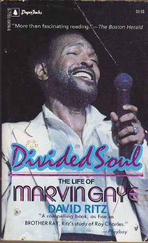 9780770104740: Divided Soul: The Life of Marvin Gaye