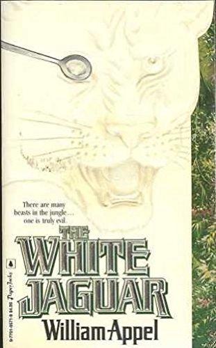 9780770104931: The White Jaguar