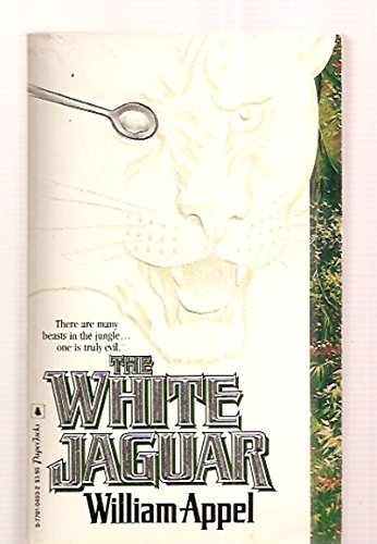 The White Jaguar: William Appel