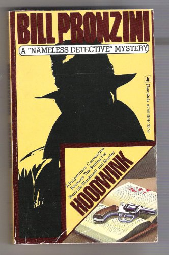 9780770105495: Hoodwink (Nameless Detective Mystery)