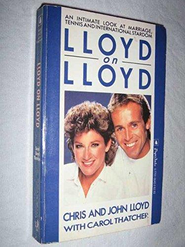 9780770106423: Lloyd on Lloyd