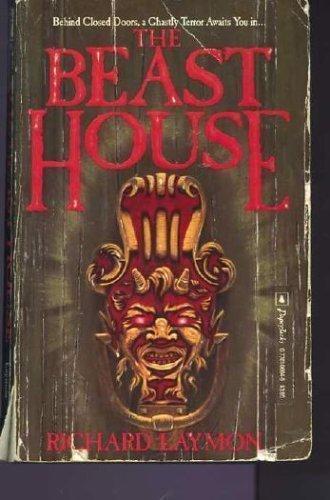 9780770106843: The Beast House