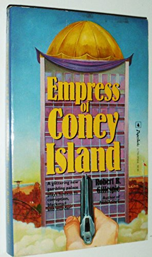 9780770107208: Empress of Coney Island