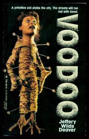 Voodoo: Jeffery Deaver