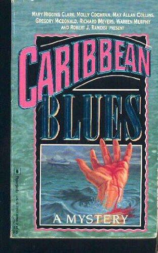 9780770107840: Caribbean Blues