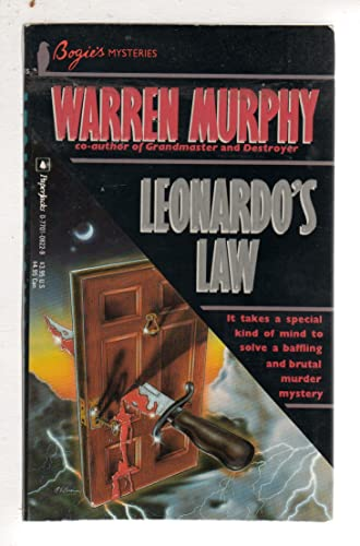 Leonardo's Law: Murphy, Warren