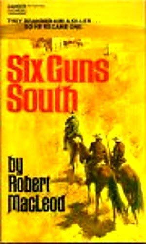 9780770109516: Six Guns South