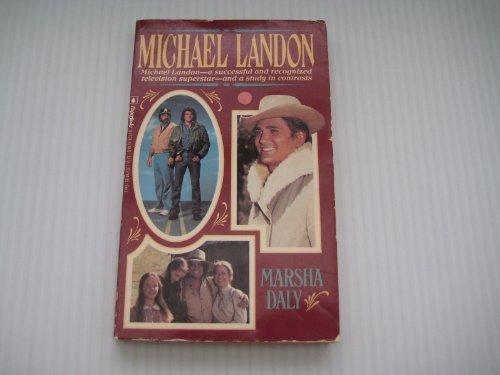 9780770110185: Michael Landon