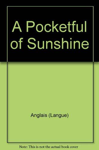 9780770206123: A Pocketful of Sunshine (Reading 720)
