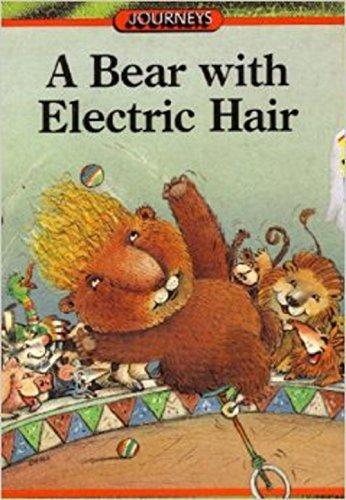 9780770217020: A Bear with Electric Hair