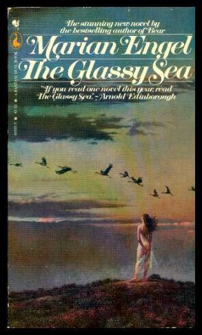 9780770415556: The Glassy Sea