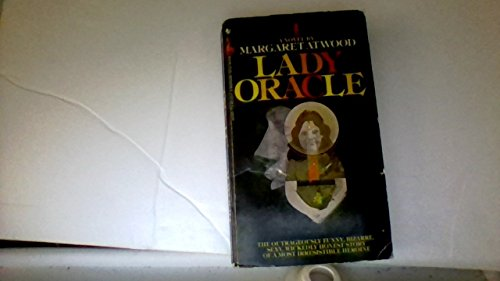 Lady Oracle (0770415628) by Margaret Atwood