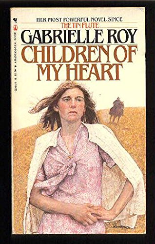 Children of My Heart: Roy, Gabrielle