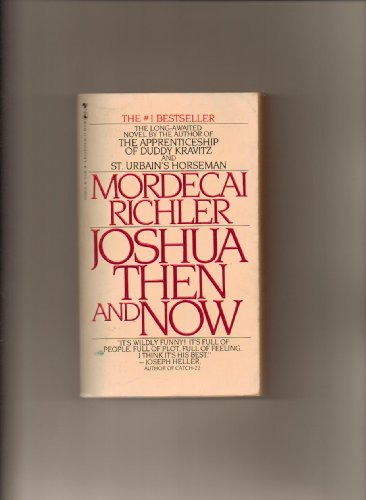 9780770416560: Joshua then and Now