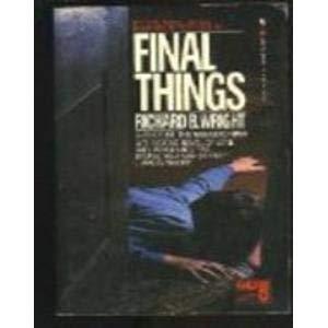9780770417079: Final Things