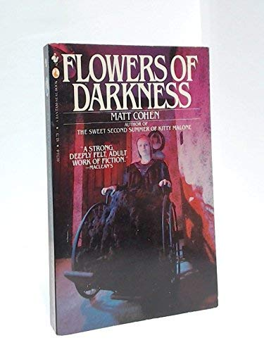 9780770417116: Flowers of Darkness