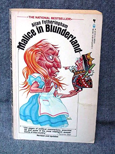 9780770418267: Malice in Blunderland