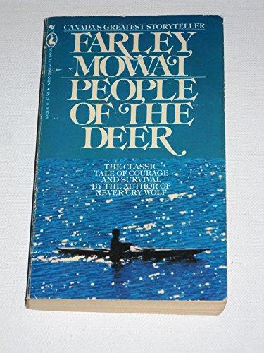 9780770418557: People of the Deer