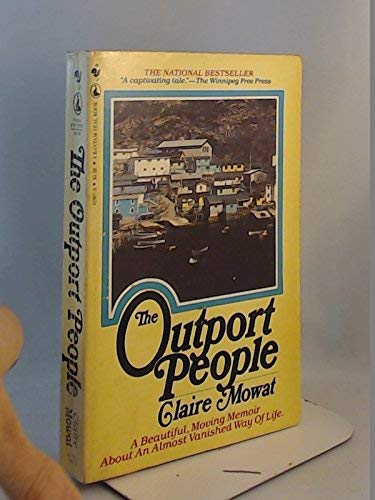 9780770418670: The Outport People