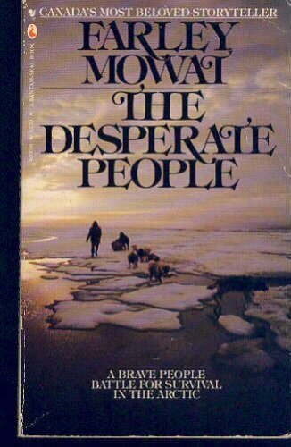 9780770420789: The Desperate People