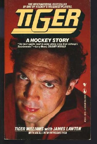 9780770420819: Tiger: Hockey Story