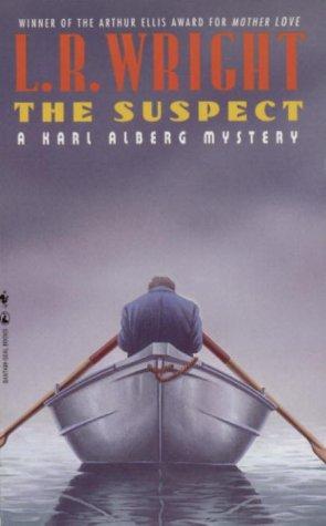 9780770421229: The Suspect