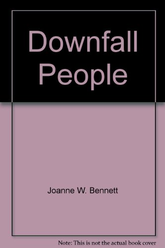 9780770421809: Downfall People