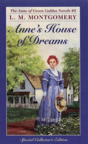 9780770422103: Anne's House Of Dreams (Anne of Green Gables)